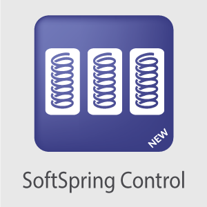 SoftSpring Control